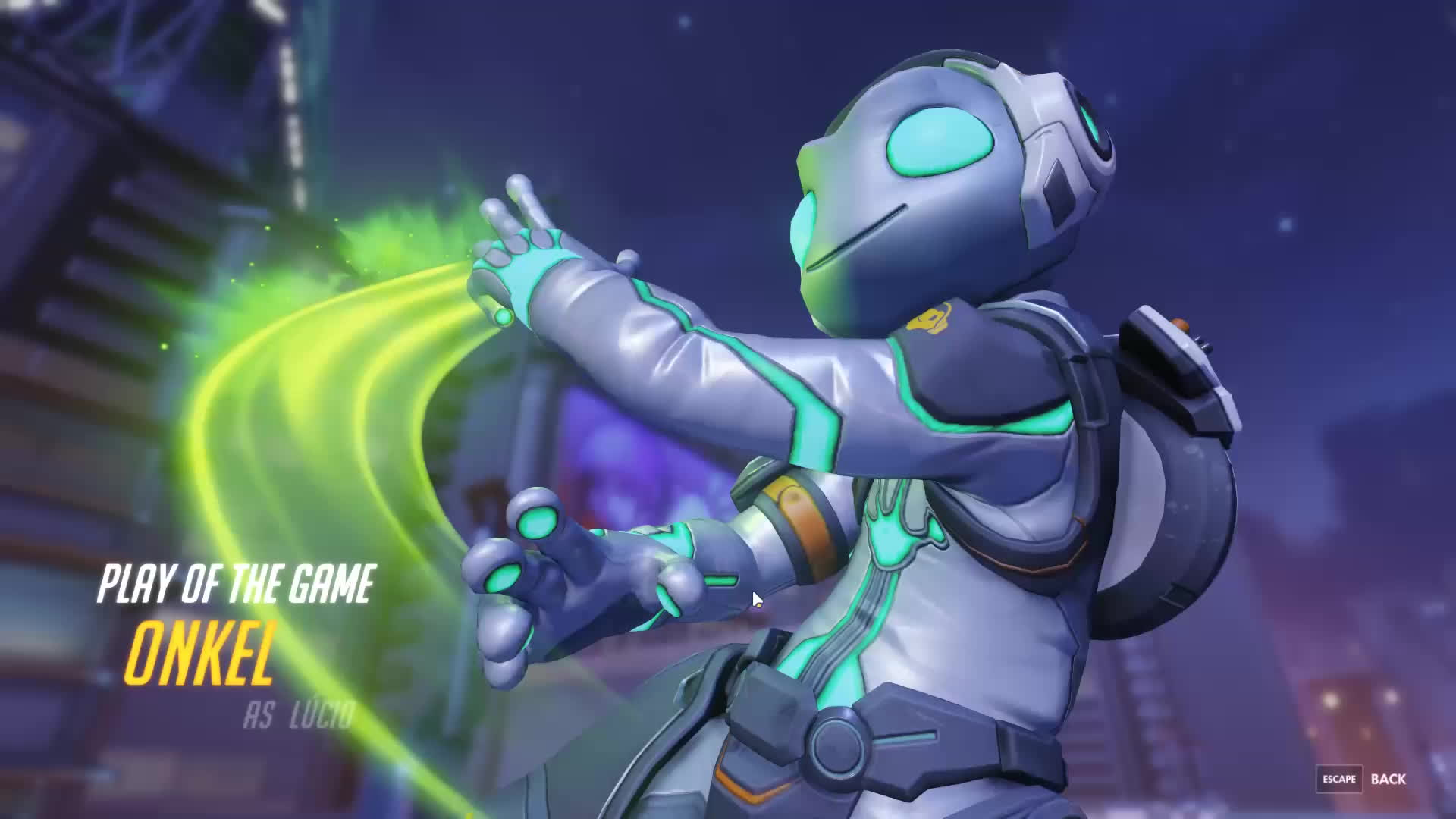 Overwatch, goodguys, luciochivement, It wasn't only a myth GIFs