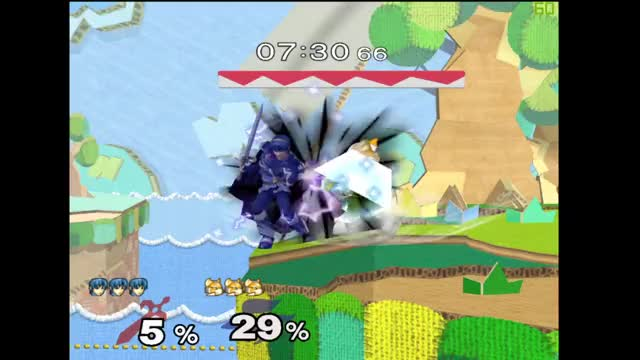 Watch and share Melee GIFs and Ssbm GIFs by OrbiTqo1 on Gfycat