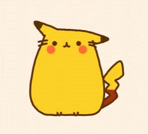 Watch and share Pikatchu GIFs and Excited GIFs by Reactions on Gfycat