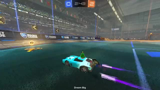 Watch and share Rocket League GIFs and Dunk GIFs by believesteve on Gfycat