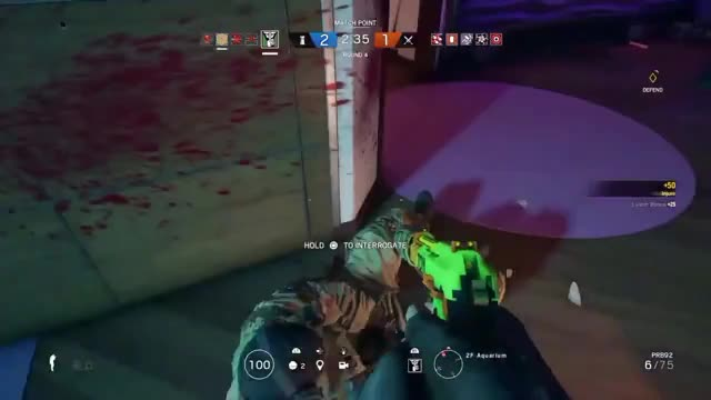 Watch and share Cav Cap Clutch Ace GIFs on Gfycat