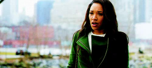 Watch girl laughing alone with netflix GIF on Gfycat. Discover more %, *, barry allen, flashedit, iris west, the flash, the flash spoilers, westallen, westallenedit GIFs on Gfycat
