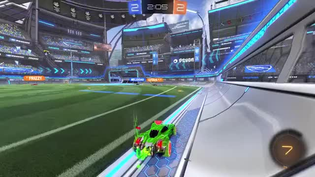 Watch and share Rocket League GIFs and Doubles GIFs by Riskable on Gfycat
