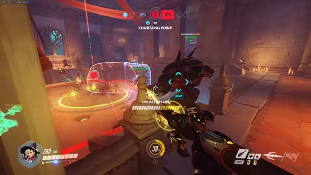 Watch bye tracer GIF by @aillurophile on Gfycat. Discover more battle mercy, mercy, overwatch GIFs on Gfycat