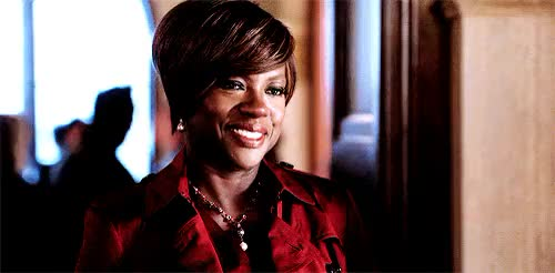 Watch and share Annalise Keating GIFs and Viola Davis GIFs on Gfycat