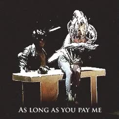 Watch and share Lady Gaga Gifs BORN THIS WAY BALL Government Hooker GIFs on Gfycat
