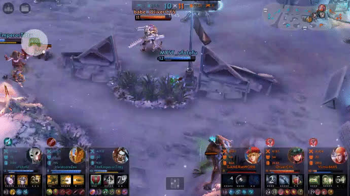vainglorygame, One Shot One Kill of the Century GIFs