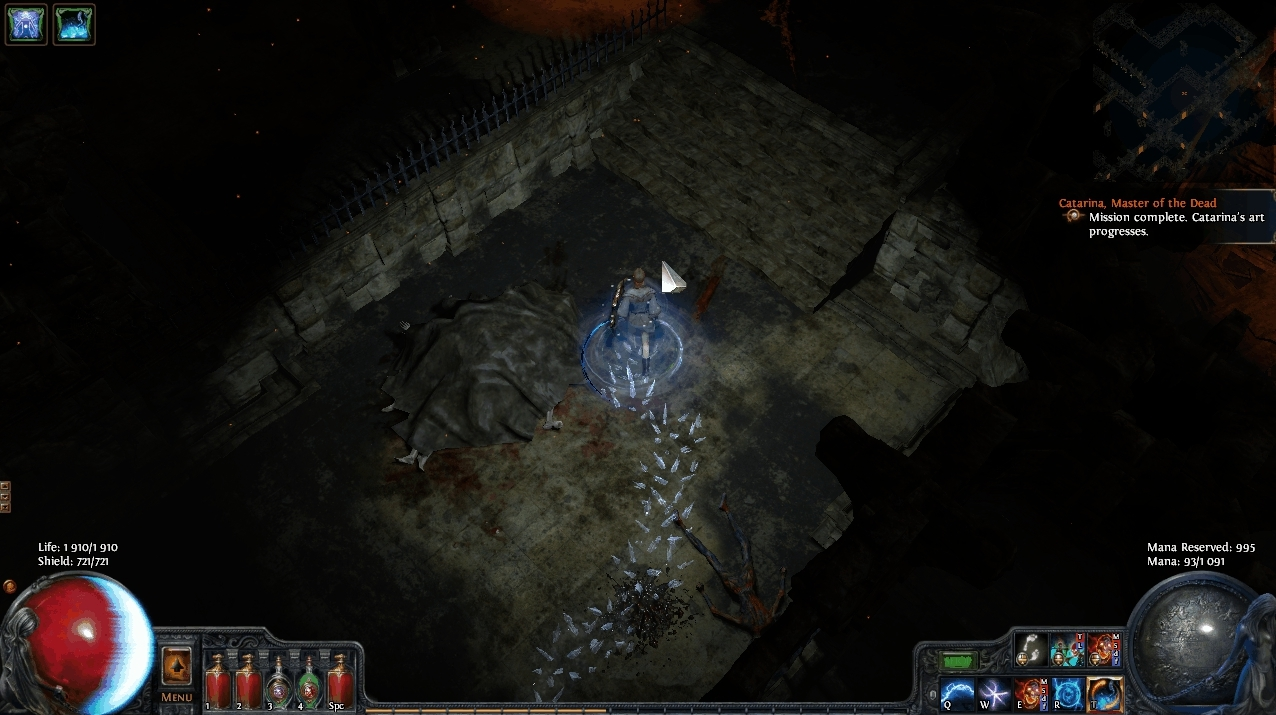 Path of Exile GIFs