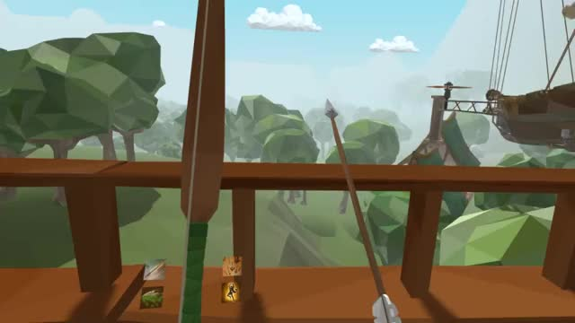 Watch and share OrbusVR Sheathing GIFs by orrbain on Gfycat