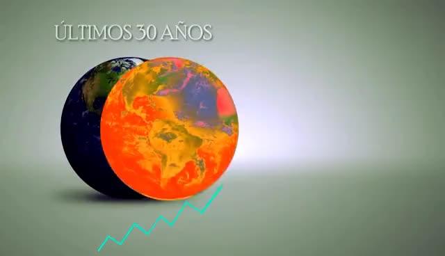 Watch and share EL MEJOR VIDEO SOBRE CALENTAMIENTO GLOBAL, SOBREPOBLACIÓN, CONTAMINACIÓN GIFs on Gfycat