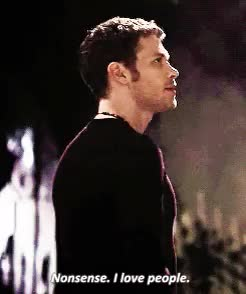 Watch LAUREN GIF on Gfycat. Discover more brothers, elijah mikaelson, klaus mikaelson, the originals GIFs on Gfycat