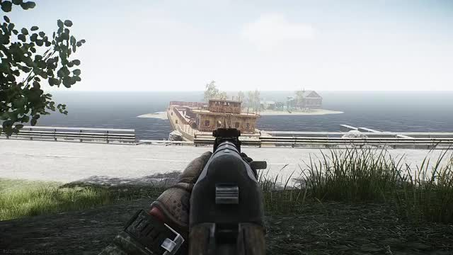 Watch and share Escape From Tarkov 2020.02.21 - 04.05.37.02.DVR Trim GIFs on Gfycat