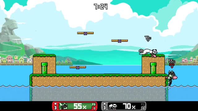 Watch Bashing the pipes GIF by @tetenric on Gfycat. Discover more rivalsofaether GIFs on Gfycat