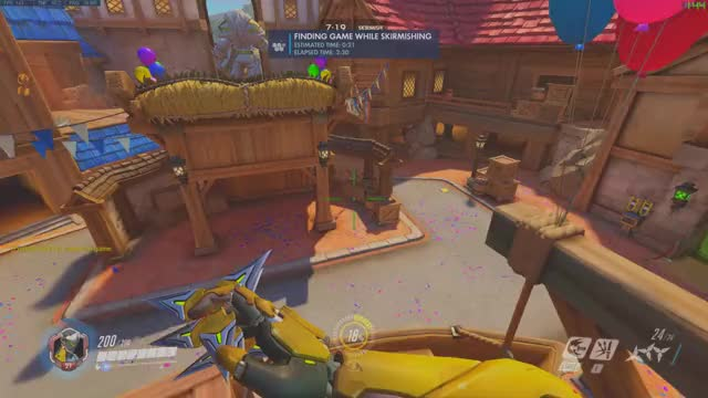 Watch and share Overwatch 01.31.2018 - 15.55.37.04.DVRTrim GIFs on Gfycat
