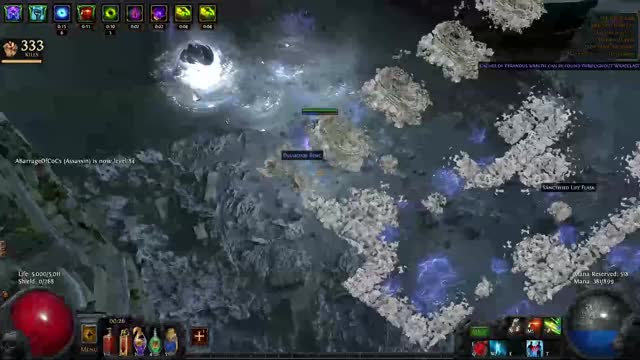 Watch and share Path Of Exile GIFs by Imprecision on Gfycat