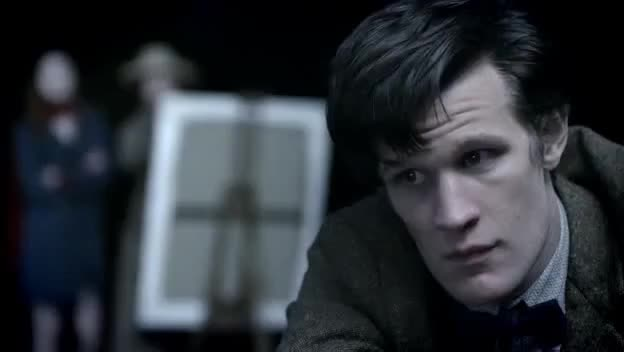 Watch and share Doctor Who GIFs and Matt Smith GIFs on Gfycat