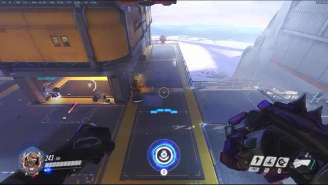 Watch DoomFist experiments GIF by @enemycrab on Gfycat. Discover more related GIFs on Gfycat