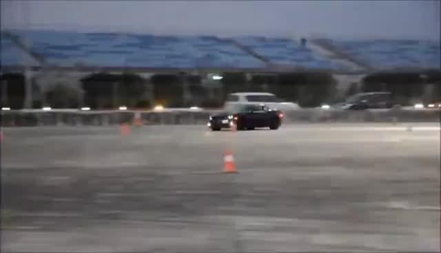 Watch and share Camaro ZL1 Drifting GIFs on Gfycat