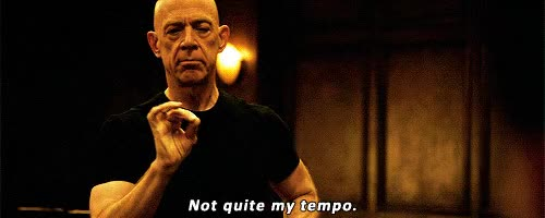 Watch and share Whiplash: The Greatest Lesson For Successful Millennials GIFs on Gfycat