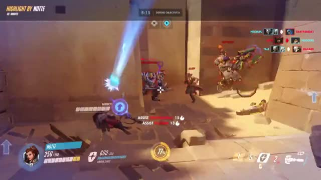 Watch blizzard blease GIF on Gfycat. Discover more highlight, overwatch GIFs on Gfycat