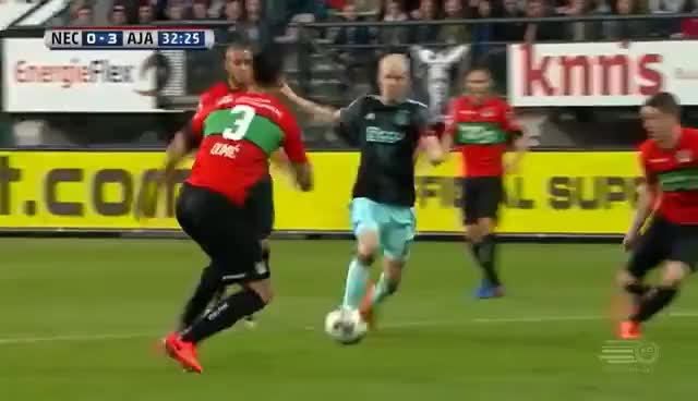 Watch and share Highlights | NEC 1-5 Ajax GIFs on Gfycat