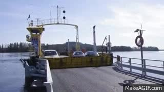 Watch and share ⛴ Ferry GIFs on Gfycat