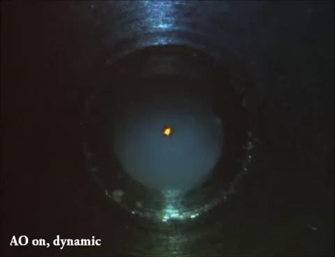 Watch and share Adaptive Optics Demonstrator GIFs on Gfycat
