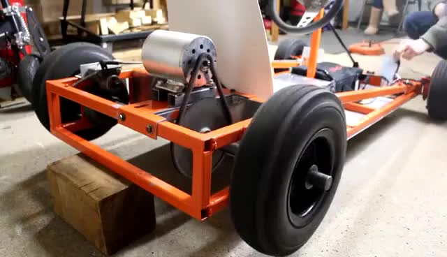 Watch How To Make An Electric Go Kart Gif On Gfycat Discover More Related Gifs