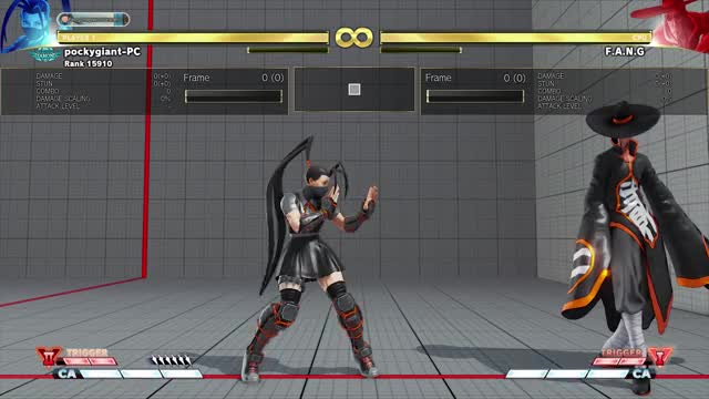 Watch StreetFighterV 3 5 2019 11 53 56 PM GIF on Gfycat. Discover more StreetFighter GIFs on Gfycat