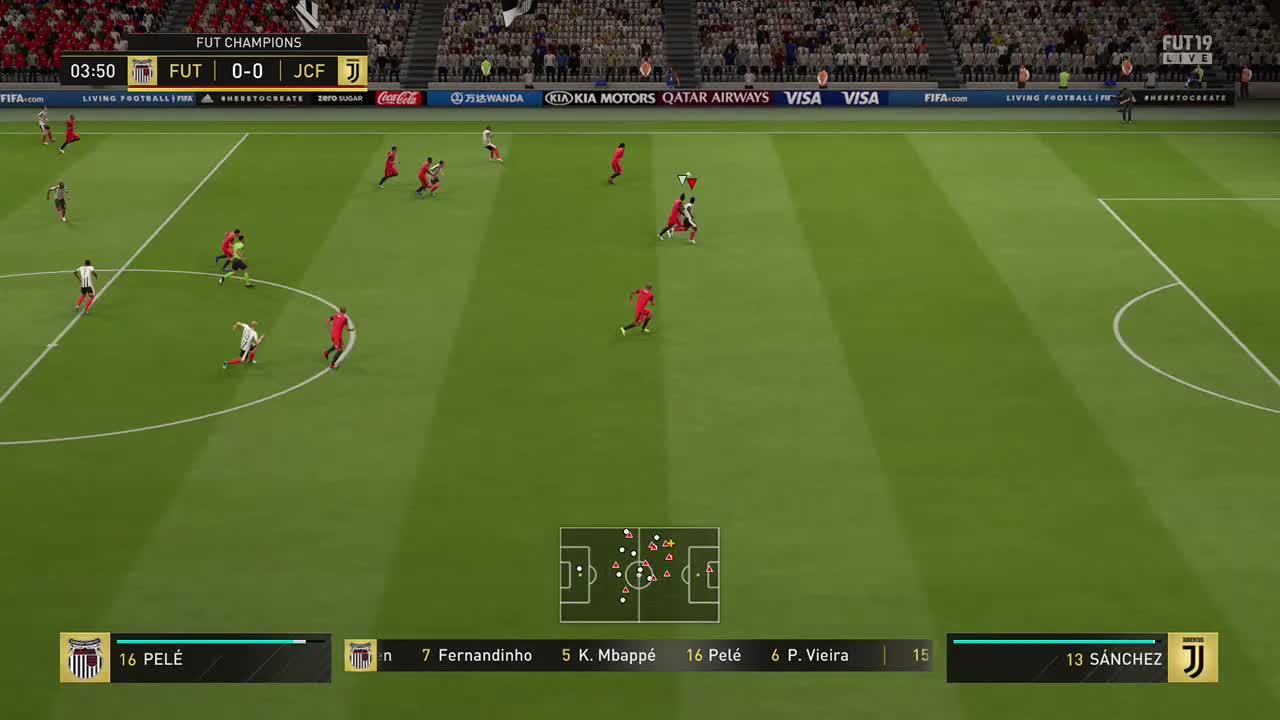 CADEY 5, FIFA19, gamer dvr, xbox, xbox one,  GIFs