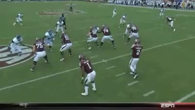 Watch and share Manziel Gets Sacked Manziel Gifs GIFs on Gfycat