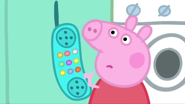 Watch this talk to you later GIF on Gfycat. Discover more Peppa Pig, Tumblr, Vimeo, peppa pig, talk to you later, ttyl, tumblr, vimeo GIFs on Gfycat