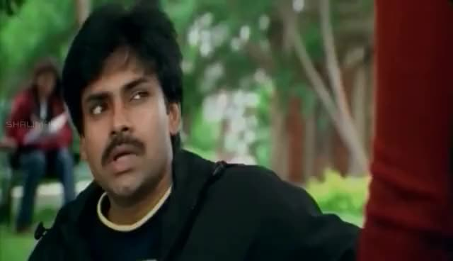 Watch Pawan Kalyan Funny Expressions On Balakrishna Best Dialogues || Telugu Latest Comedy Spoofs GIF on Gfycat. Discover more related GIFs on Gfycat