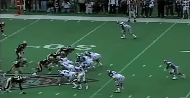 Watch and share 4 Larry Allen GIFs by Dan Rogers on Gfycat