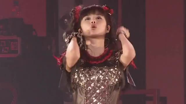 Watch and share Babymetal GIFs by kabamaru_gr on Gfycat