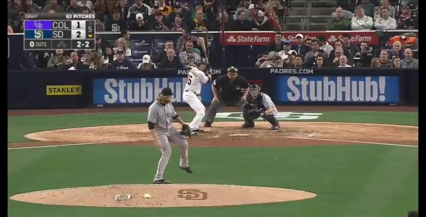 baseball, coloradorockies, 8 GIFs
