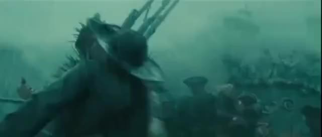 Watch I'm a little busy at the moment - Barbossa GIF on Gfycat. Discover more related GIFs on Gfycat