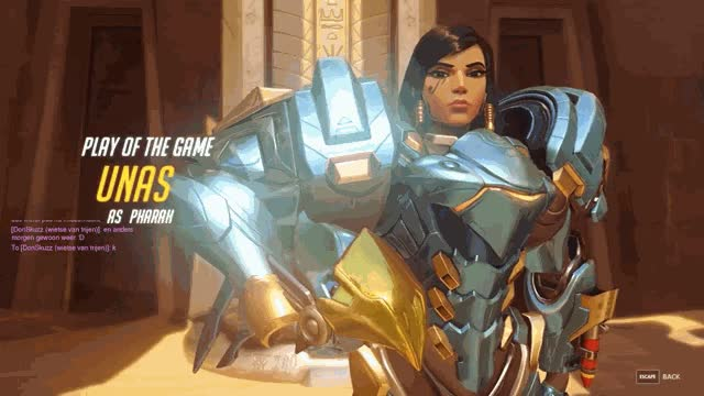 Watch and share Overwatch GIFs and Pharah GIFs by unas84 on Gfycat