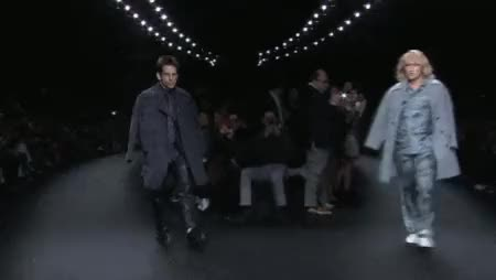 Watch and share Zoolander 2 GIFs and Fashion GIFs on Gfycat
