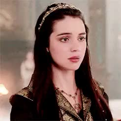 Watch and share Catherine De Medici GIFs and Mary Queen Of Scots GIFs on Gfycat