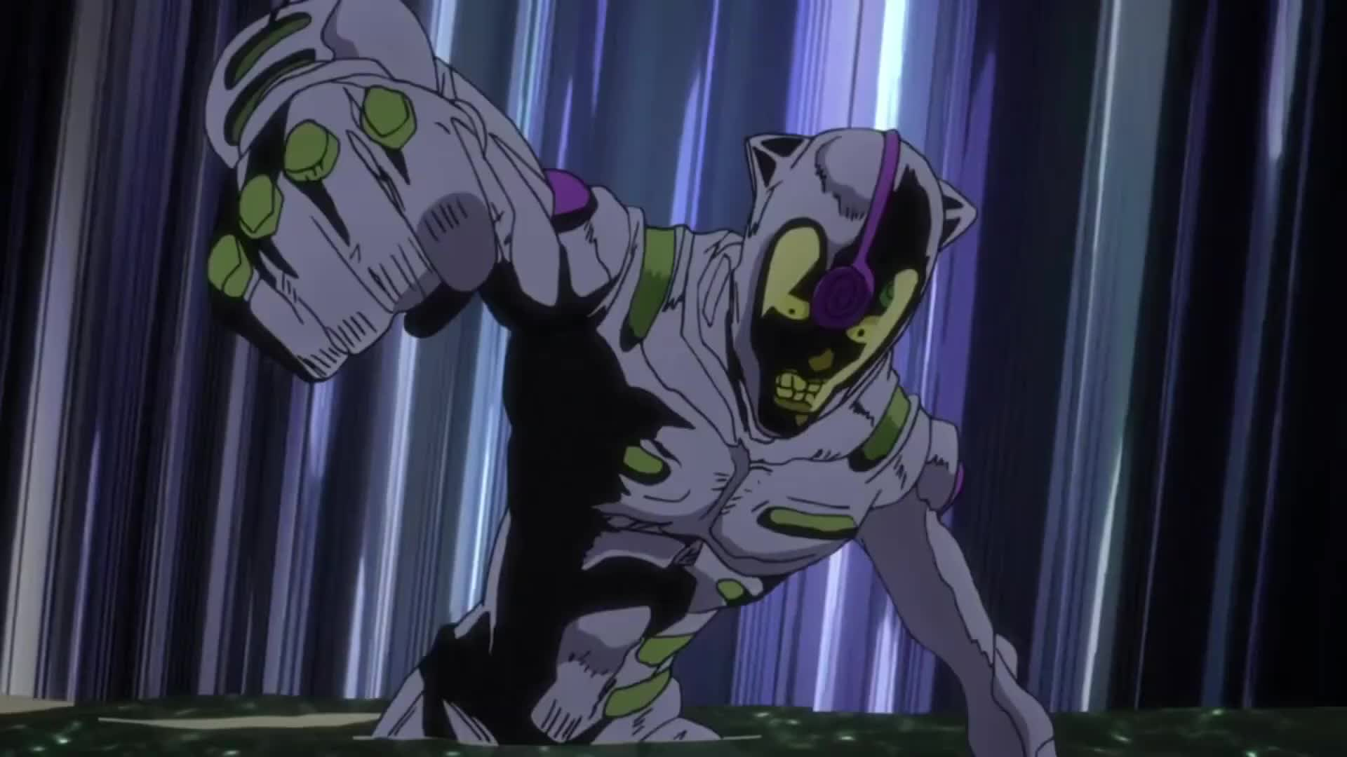Jjba Part 5 Gifs Search | Search & Share on Homdor