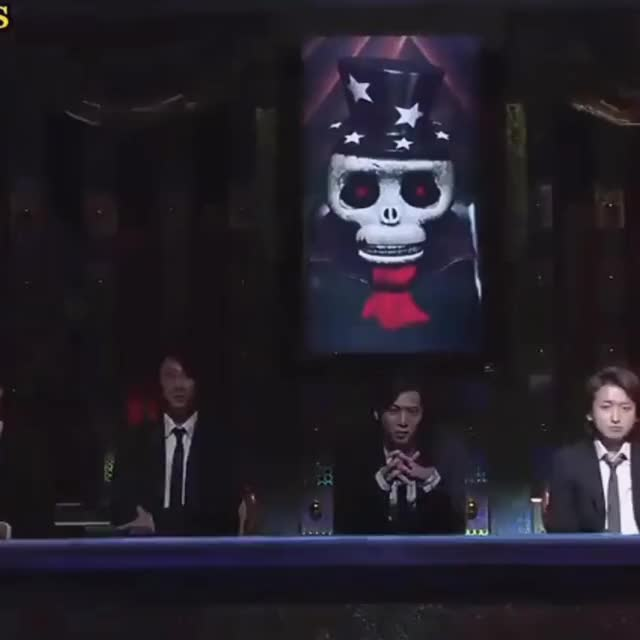 Watch this GIF on Gfycat. Discover more celebs, satoshi ohno, 大野智 GIFs on Gfycat
