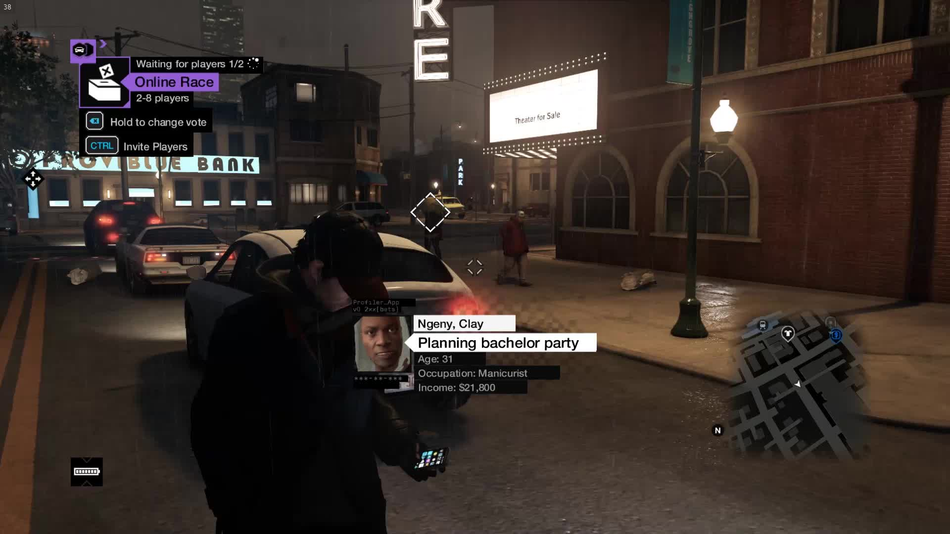 Watch Dogs 02.12.2018 - 00.00.18.04 GIFs