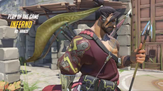 Watch Hanzo Hanzo Hanzo Hanzo Hanzo Hanzo Hanzo GIF by @sdbaum96 on Gfycat. Discover more Hanzo, Overwatch GIFs on Gfycat