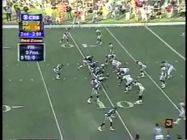Watch 2001- Eagles vs SD GIF on Gfycat. Discover more Comedy, Sean A, football, phi, sd GIFs on Gfycat