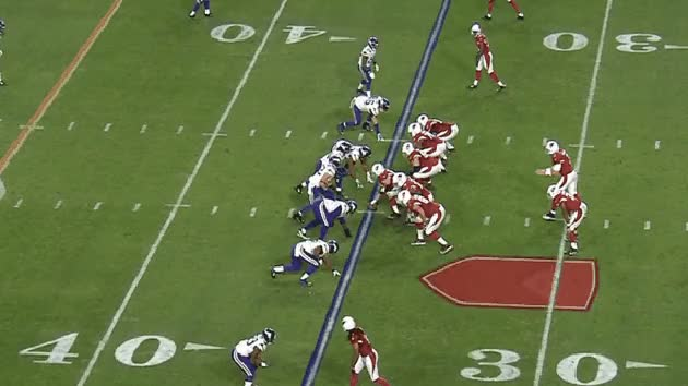 Watch CarsonPalmerJohnBrown65yardTD GIF by Ron Clements (@ronclements) on Gfycat. Discover more azcardinals GIFs on Gfycat