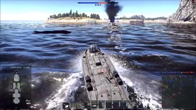 Watch and share Warthunder Gif1 GIFs on Gfycat