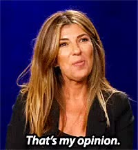 Watch i've watched every episode of project runway and like 75% of GIF on Gfycat. Discover more fashion, mine, my gifs, nina garcia, project runway, reaction gif, reality television GIFs on Gfycat