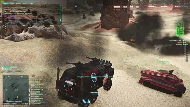 Watch and share Planetside 2 2018.05.03 - 23.39.44.04.DVR GIFs by VitimiNC on Gfycat