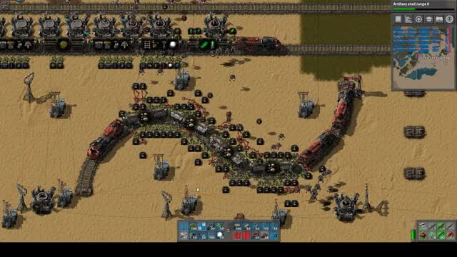 Watch and share Factorio GIFs and Games GIFs by franciscraven on Gfycat